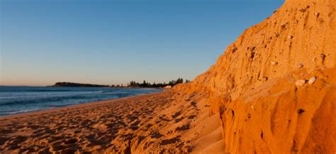 erosion northern beaches council
