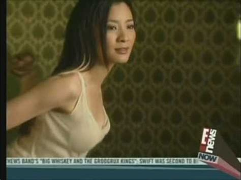 Michelle Yeoh Youtube