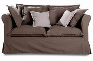 2er Sofa Mit Schlaffunktion : hussensofa luise 2er mit bett sofas zum halben preis ~ Bigdaddyawards.com Haus und Dekorationen