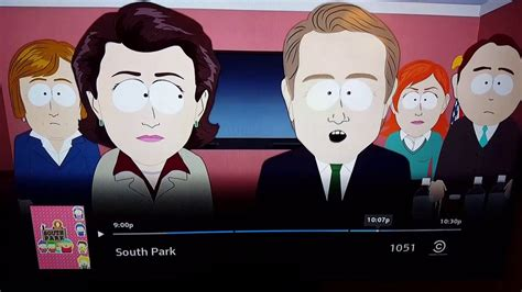 south park  damned youtube