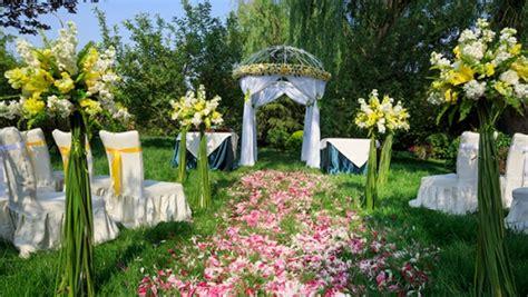 de splendides lieux pour votre mariage au quebec