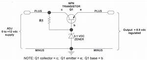 Voltage Regulator  Dc Converter  From 36v To 32v