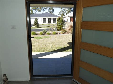 forcefield security screen doors window screens