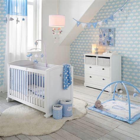 chambre bebe bleu chambre bebe bleu blanc gris paihhi com