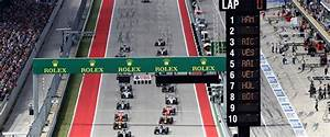 Horaire Grand Prix F1 : le calendrier f1 2018 avec circuits dates et horaires de course bwin ~ Medecine-chirurgie-esthetiques.com Avis de Voitures