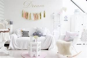 Chambre Shabby Chic : d co chambre fille shabby ~ Preciouscoupons.com Idées de Décoration