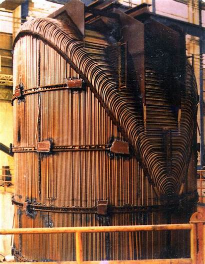 Generator Steam Nuclear Power Reactor Water Tube