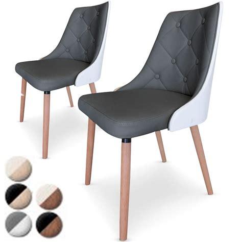 le bois de la chaise chaise bois et cuir le monde de léa