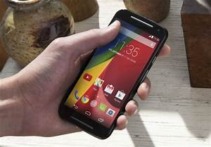 Meet the new Motorola Moto G (second generation) - Liliputing