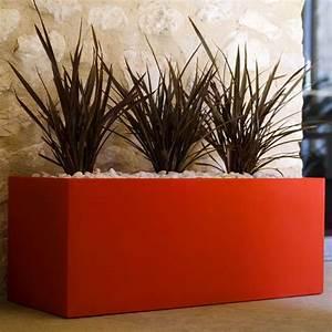 Vondom, Large, Rectangular, Garden, Planter, Pot, Patio