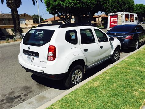 Renault Duster Usa by Dacia Duster 238 N America Zoso