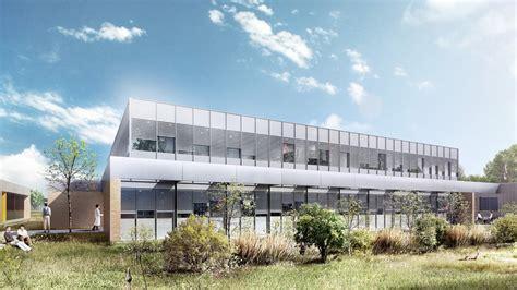 recherche bureaux cousy architectures