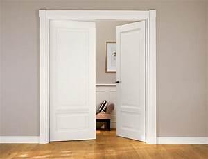 Glas Falttür Innen : klassische doppelt r von br chert k rner bild 9 sch ner wohnen ~ Sanjose-hotels-ca.com Haus und Dekorationen