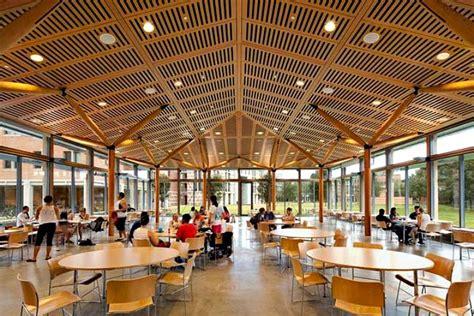 rice universitys  leed gold dorms feature prefab