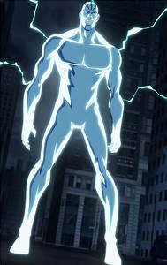 Image - Electro (Ultimate Spider-Man).png | Villains Wiki ...