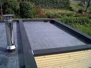 toitures plates terrasses With la maison des artisans 17 bretagne etancheite etancheite toiture terrasse sainte