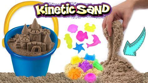 diy kinetic sand kinetic sand how to make kinetic sand sculptures diy kinetic sand castle