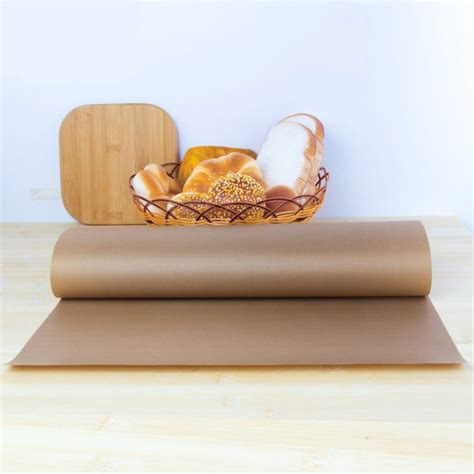 baking reusable sheet paper teflon oven mat cooking temperature stick non oil pad cloth pastry greaseproof tools oilpaper sheets resistant
