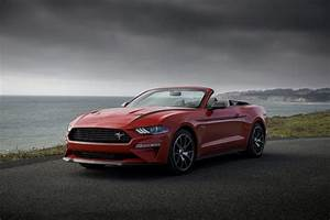 AboutThatCar.com – 2020 Ford Mustang GT Convertible | Dallas Weekly