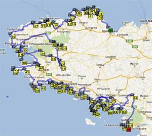 Camping Car Bretagne : bretagne avril 2012 voyage en cc virginie guy ~ Medecine-chirurgie-esthetiques.com Avis de Voitures