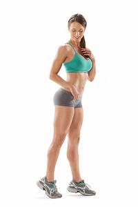The gallery for --> Physically Fit Women With Curves
