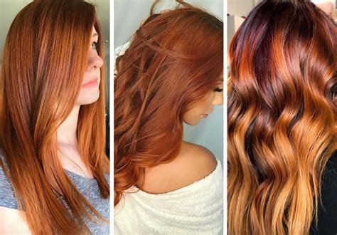 Colors To Dye Brown Hair Tips by 63 Hair Color Shades To Dye For Hair Dye Tips