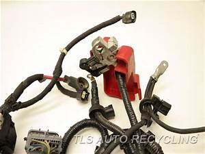 2013 Ford Edge Engine Wire Harness - Ct4t14b060bc