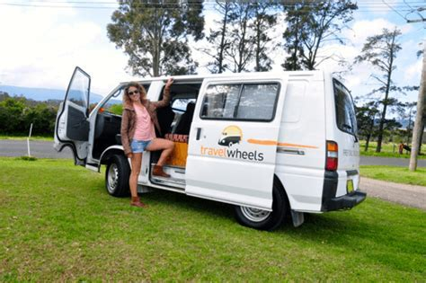 Brisbane Campervan Hire Specials LOW PRICES CALL 0412766616