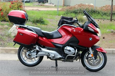 Bmw R1200rt For Sale by 2005 Bmw R1200rt For Sale In Grants Pass Oregon 97526