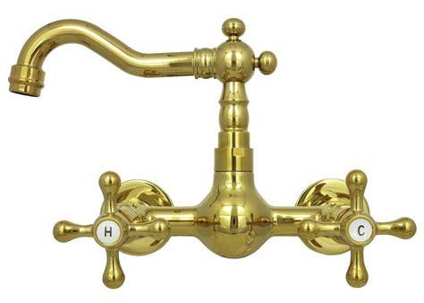 Armatur Aus Der Wand by Retro Waschtisch Waschalen Wasserhahn Einhebel K 252 Chen