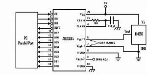 circuit diagram of the temperature sensor with adc With fig fig 3 coolant temperature sensor wiring diagram