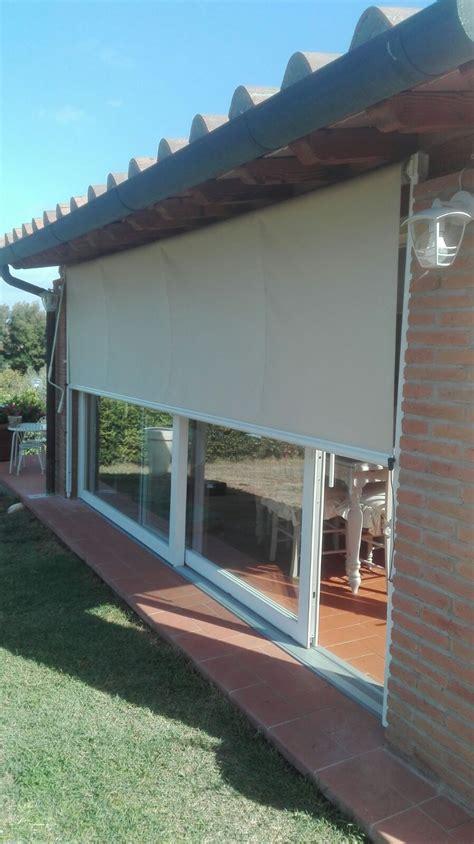 tende per porta finestra scorrevole tende da sole e da esterni su misura dal 1975 gani tende