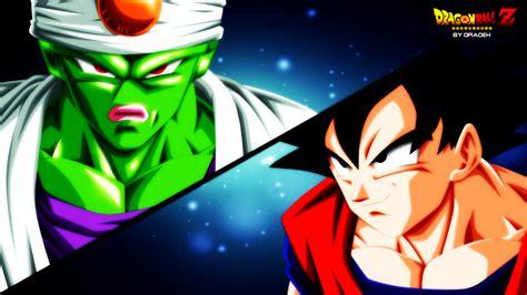 Z Goku At Anime Id 166182 Goku Vs Paikuhan Fondo De Pantalla And Fondo De Escritorio