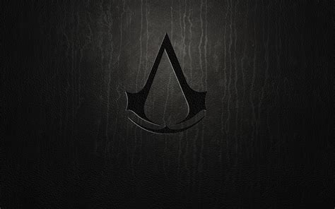 logo assassins creed wallpapers pixelstalknet