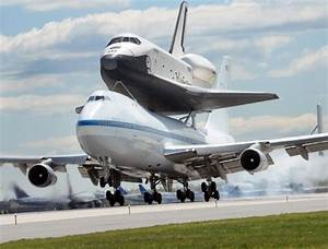 17 Best images about NASA's Enterprise Trip to NYC on ...