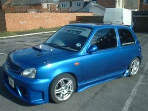 Nissan Micra 2001 : nizam 2001 nissan micra specs photos modification info at cardomain ~ Gottalentnigeria.com Avis de Voitures