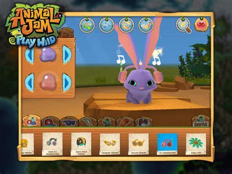 animal jam play wild  ios    software reviews cnet downloadcom