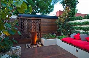10 Gorgeous Asian Inspired Patio Designs