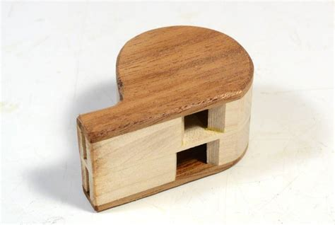 loony wooden whistle