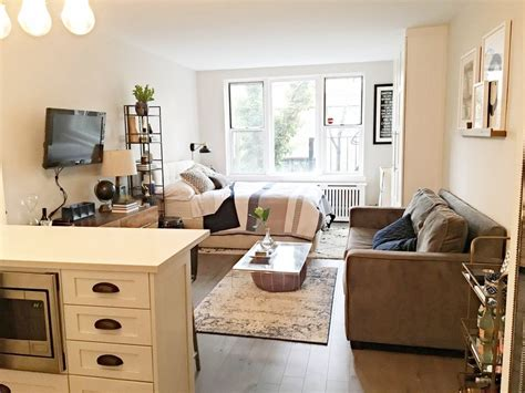 Pictures Of A Studio Apartment Setup Latest