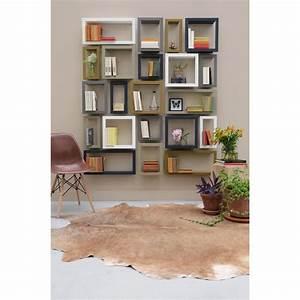 étagère Murale Porte Cadre : cadre etagere murale presse citron big high lichen ~ Premium-room.com Idées de Décoration