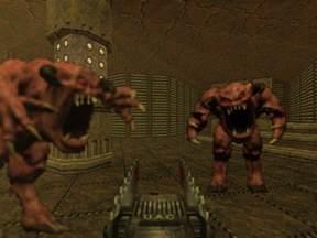 Chainsaw Doom 64