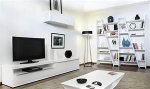 Meuble D39angle Design Salon