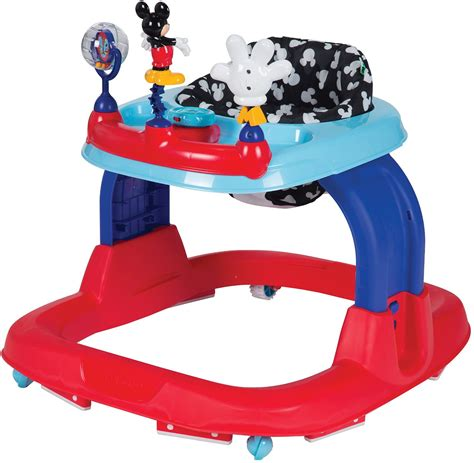mickey mouse clubhouse toddler bed mickey mouse walker babies from safety 1st ready set walk