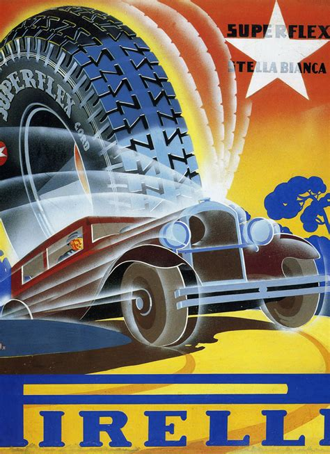 pirelli advertising cartype