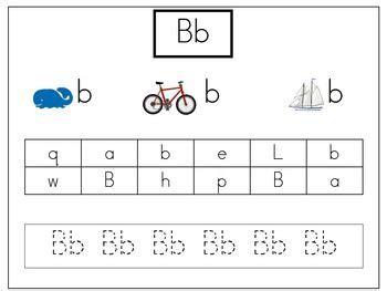 spanish letter sounds intervention pack  kindergarten