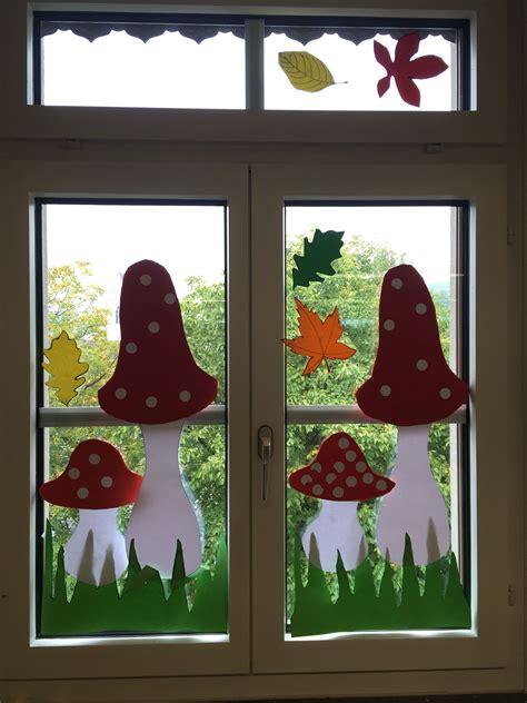 Fensterdeko Herbst Kindergarten by Pin Erzsebet Auf Herbst Fensterbilder Herbst
