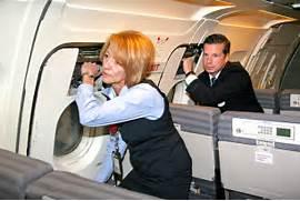 Flight Attendant Recur...Flight Attendant Training