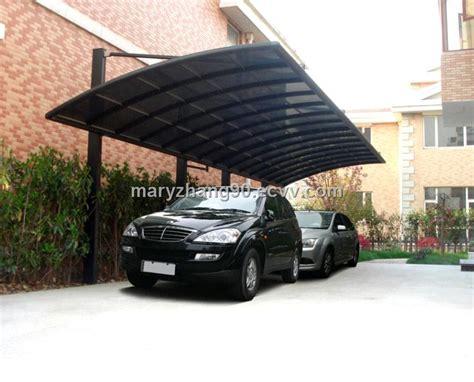 awning for cer aluminum carport canopy car sheds shelter outdoor metal