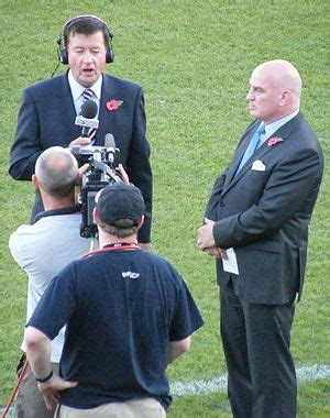 what is a color commentator sports commentator simple the free